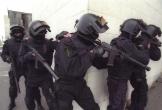Cảnh sát Nga nỗ lực giải cứu con tin tại Ngân hàng