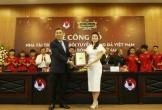 Bóng đá Việt Nam đón nhà tài trợ mới
