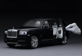 Mô hình Rolls-Royce siêu hoàn hảo giá gần 400 triệu đồng