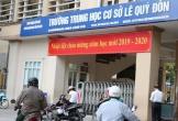Giữa ồn ào học sinh đi học sớm phải đứng ngoài cổng trường, Đà Nẵng từng có công văn
