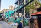 """Vụ """"hô biến"""" nhà riêng lẻ thành 4 khối nhà: Sở Xây dựng Đà Nẵng đề nghị không hợp thức hóa sai phạm"""
