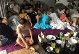 Đà Nẵng: Xử phạt nhóm nam, nữ tham gia 'tiệc ma túy' mừng sinh nhật
