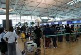 Gần 340 công dân Việt Nam về nước từ Hàn Quốc, hạ cánh ở Đà Nẵng