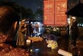 Đà Nẵng: Tông vào xe container, nam bảo vệ tử vong trên đường đi làm