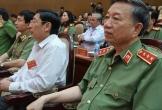 Điều động, bổ nhiệm 13 lãnh đạo các đơn vị thuộc Công an TP HCM