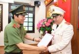 Bộ Công an bổ nhiệm Cục trưởng Cục An ninh Chính trị nội bộ