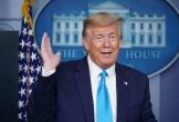 Ông Trump vẫn dùng thuốc sốt rét chống Covid-19 bất chấp cảnh báo