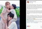 Ca sĩ Thu Thủy chính thức xác nhận mang bầu lần 2