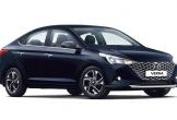 Hyundai Accent 2020 sẽ có phiên bản mui trần