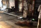 Cô gái trẻ nguy kịch vì bị đoàn xe máy chạy tốc độ cao tông trúng
