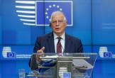 EU quan ngại sâu sắc luật an ninh Hong Kong