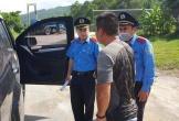 Đà Nẵng: Thắt chặt kiểm soát, xe trá hình liên tiếp