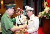 Bộ Công an bổ nhiệm, luân chuyển nhiều cán bộ trong tháng 5