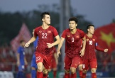 Tiền đạo số 1 ĐT Việt Nam dính chấn thương, HLV Park đau đầu