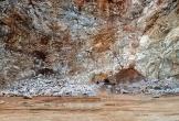 Tai nạn tại mỏ đá, 3 người thương vong