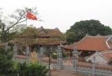 Từ Vân cổ tự - Ngôi chùa thiêng của miền quê lúa Thái Bình