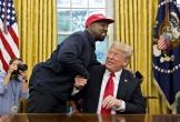 Rapper Kanye West giàu cỡ nào trước khi muốn tranh cử Tổng thống Mỹ?