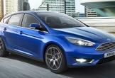 Một chủ xe Ford Focus bị phạt vì chạy với tốc độ 703 km/h?!