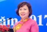 Vì sao cựu Thứ trưởng Bộ Công Thương Hồ Thị Kim Thoa bị khởi tố?