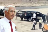 """Lại """"nóng"""" vấn đề tiêu chuẩn xe công cho lãnh đạo"""