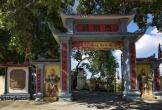 Lạng Sơn tứ trấn – Trấn Tây thờ vọng đức Thánh Trần