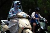 Nữ sinh gặp tai nạn nghiêm trọng do áo chống nắng cuốn vào bánh xe