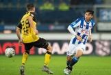 Văn Hậu rời Heerenveen: Sẽ không từ bỏ giấc mơ chơi bóng ở châu Âu