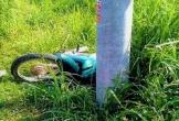 Nam thanh niên tử vong thương tâm vì tông vào cột điện