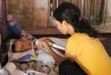Rớt nước mắt cảnh nhà nghèo, vợ mắc bạo bệnh nuôi chồng bị tai nạn sống thực vật
