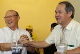 HLV Park Hang Seo nhận được lời đề nghị bất ngờ từ bầu Đức