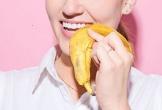 Có thể bạn chưa biết: Vỏ chuối giúp làm trắng răng, trị mụn, ngừa lão hóa