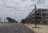 Tái diễn sai phạm trật tự xây dựng tại dự án của Trung Nam Group?