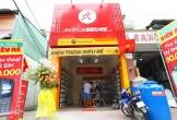 Chuỗi cửa hàng Điện Thoại Siêu Rẻ của ông Nguyễn Đức Tài phải ngậm ngùi đóng cửa