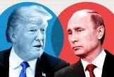 Cuộc đua vào Nhà Trắng: Ai