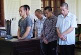 3 án tử hình cho nhóm đối tượng buôn ma túy từ Lào sang Việt Nam