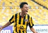 Tài năng trẻ của Malaysia lọt vào 'mắt xanh' CLB Newcastle Utd