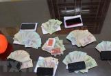 Kỷ luật 4 cán bô xã ở Điện Biên tham gia đánh bạc