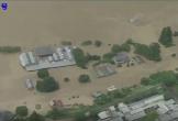 Mưa lũ kỷ lục ở Nhật Bản:Ít nhất 57 người chết, quan chức cảnh báo thảm họa địa chất
