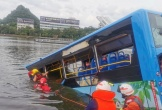 Xe buýt chở học sinh đi thi đại học lao xuống hồ, 21 người thiệt mạng