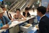 Hành khách quá bức xúc vì đến sân bay mới biết bị hủy chuyến