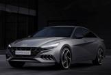 Hyundai Elantra N Line 2021 lộ thiết kế tuyệt đẹp, cạnh tranh Mazda3 Turbo