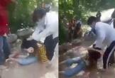 Vụ nữ sinh lớp 8 bị bạn đưa vào rừng đánh dã man ở Nghệ An: Nhóm học sinh khai gì?