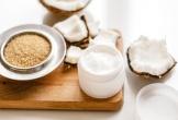Đánh bay tàn nhang mang lại làn da trắng mịn với tinh dầu dừa