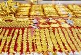 Giá vàng 10/8 tiếp tục giảm mạnh phiên đầu tuần
