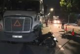 Tai nạn trong đêm, 1 người tử vong