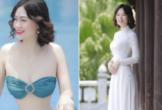 Bị chê kéo eo thon và vòng 3 căng đầy đến nỗi... méo cả cột, thí sinh Hoa hậu Việt Nam 2020 lên tiếng