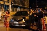 Đà Nẵng: Hàng ngàn người dân bước ra đường sau 0 giờ reo vui như