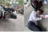 Tai nạn giao thông trên đường đi thi về, nam sinh được xét đặc cách tốt nghiệp
