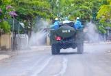 Từ mai 12/8, tiếp tục thực hiện giãn cách xã hội tại Đà Nẵng