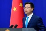 Trung Quốc trừng phạt một loạt quan chức Mỹ vì có